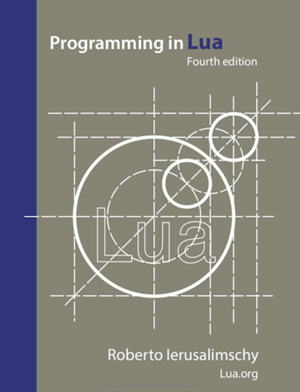 Programming in Lua, 4th Edition
