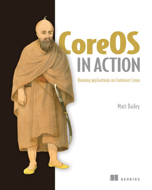 CoreOS in Action