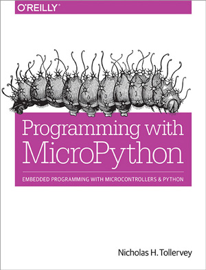 Programming with MicroPython