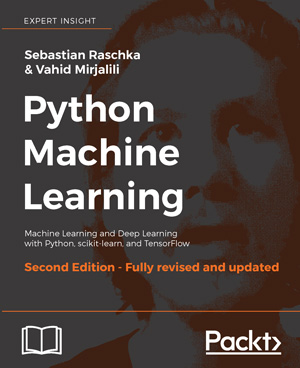 Python Machine Learning, 2nd Edition