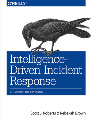 Intelligence-Driven Incident Response