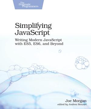 Simplifying JavaScript