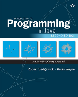 Introduction to Programming in Java, 2nd Edition