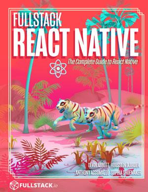 Fullstack React Native