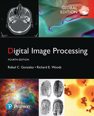 Digital Image Processing, 4th Global Edition