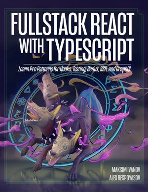 Learn React with TypeScript