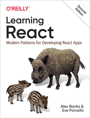 Learning React, 2nd Edition