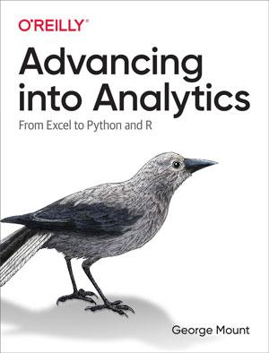 Advancing into Analytics
