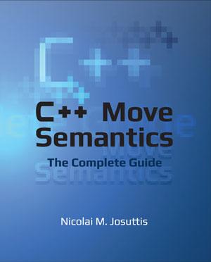 C++ Move Semantics – The Complete Guide