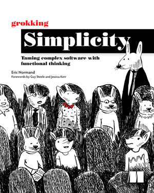 Grokking Simplicity